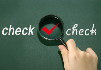 建物調査診断におけるチェックポイント7つ
