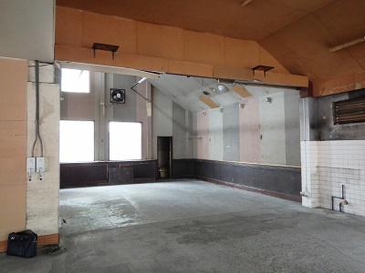 板橋区オフィスリノベーション工事