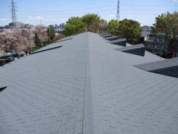 プラザ新小金井屋根改修工事