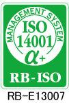 ISO14001α+