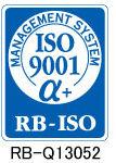 ISO9001α+